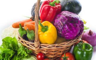 Как понизить содержание нитратов в фруктах и овощах