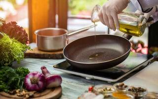 4 простых способа приготовить еду без масла