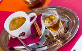 Можно ли пить кофе после алкоголя?