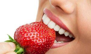 Питание для зубов