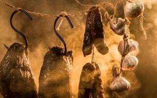 Буженина, рецепт сочного и ароматного мяса
