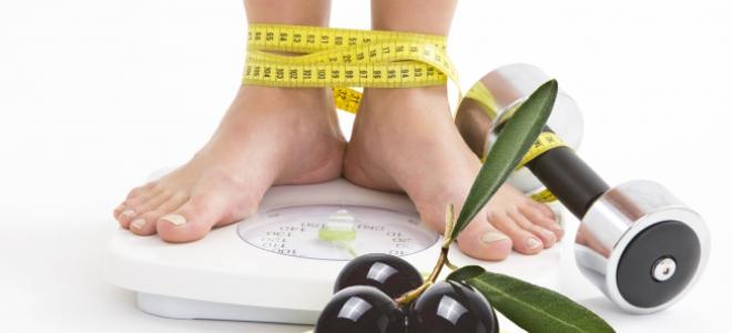 Как правильно употреблять оливковое масло для похудения