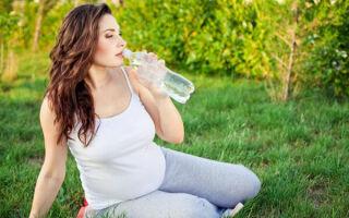 Можно ли газировку для беременных