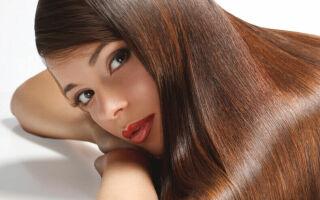 Что есть для здоровья волос