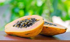 Папайя — полезные свойства, калорийность