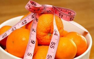 Эффективны ли апельсины при похудении