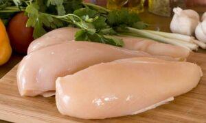 Полезные свойства куриного мясо, калорийность
