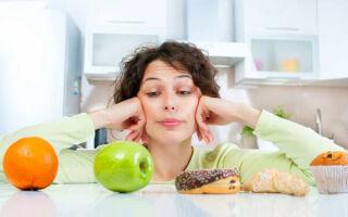 5 опасных последствий низкокалорийных диет