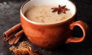 Чем вреден или полезен чай с молоком?