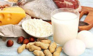 15 вариантов перекуса с большим содержанием белка