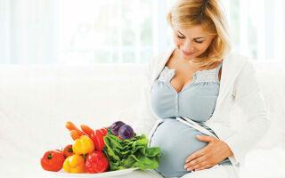 Чем опасны сливы при беременности
