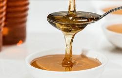 Полезный состав меда