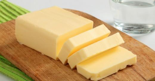 Вред масла сливочного