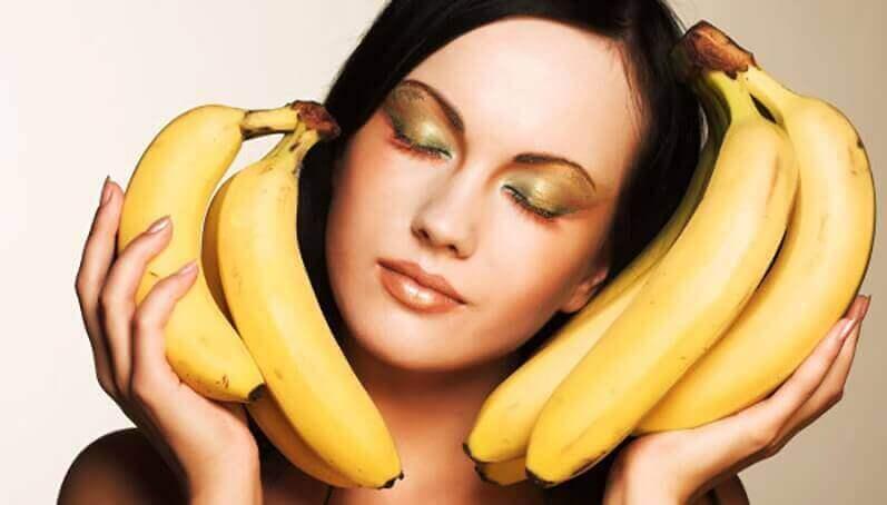 Полезные продукты для волос