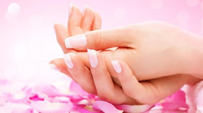 Здоровые ногтей