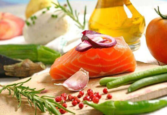 Sredizemnomorskaya dieta
