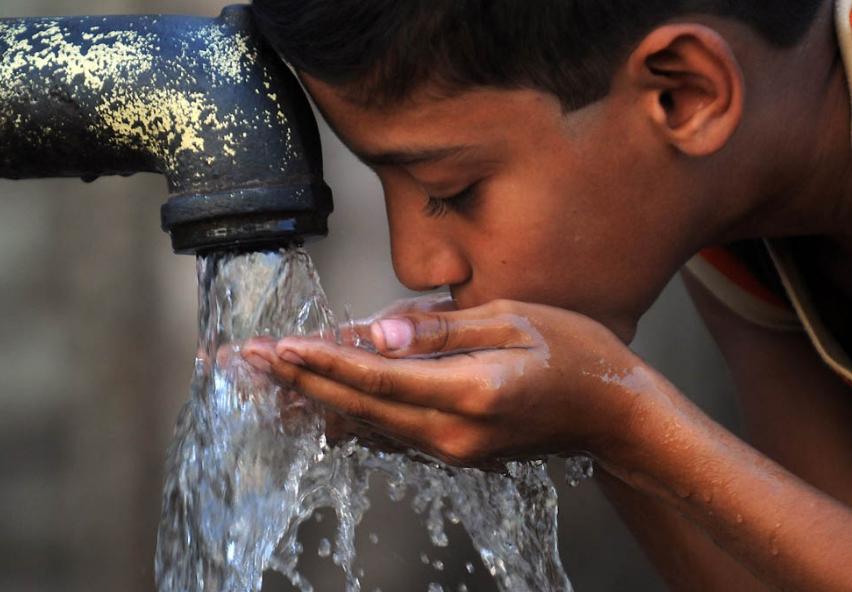 Problemy chistoy vody