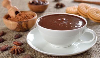 Полезные качества какао