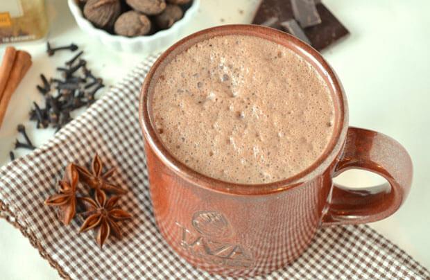 Чем полезно какао для женщин