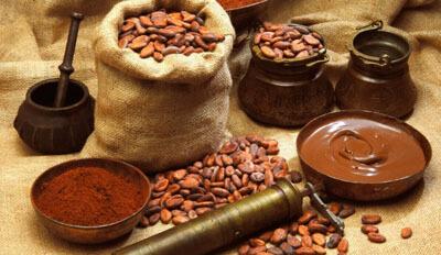 Свойства какао для организма