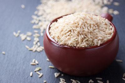 Три дня рисовой диеты